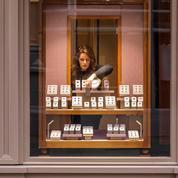 Paris : une bijouterie braquée à la hache, près de 500.000 euros de préjudice