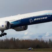 Boeing a perdu 11,9 milliards de dollars en 2020