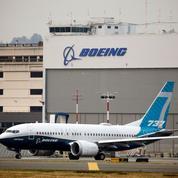 Le Boeing 737 Max à nouveau autorisé à voler en Europe, après 22 mois cloué au sol