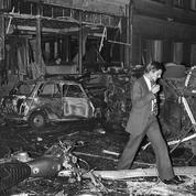 Quarante ans après l'attentat de la rue Copernic, le seul suspect renvoyé aux assises
