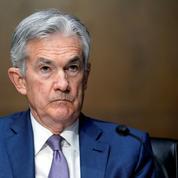 Jerome Powell, le patron de la Fed, s'est fait vacciner
