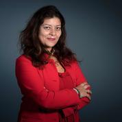 Sandra Muller, l'initiatrice de #balancetonporc, jugée en appel pour diffamation
