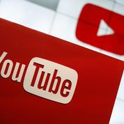 YouTube suspend indéfiniment le compte de Donald Trump