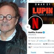 Netflix et Canal + remettent Guillaume Durand à sa place, avec Shakespeare et beaucoup d'humour