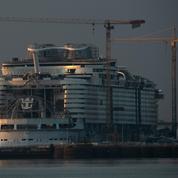 Le rachat des Chantiers de l'Atlantique par Fincantieri est abandonné