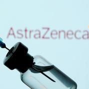 Vaccins Covid: Bruxelles voit rouge face à AstraZeneca