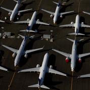 L'autorité britannique de l'aviation autorise le Boeing 737 Max à reprendre les vols