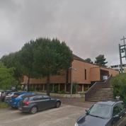 Montpellier : l'église Saint-Paul à la Mosson profanée