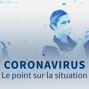 Covid-19 : record de morts en 24h dans le monde, les variants se propagent
