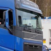 Transport routier : les syndicats suspendent leur mobilisation prévue lundi