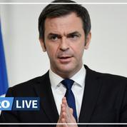 Covid-19: «Nous ne sommes pas dans une vague épidémique», selon Olivier Véran