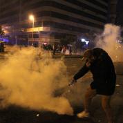 Amnesty épingle Paris sur l'usage d'armes françaises dans la répression au Liban