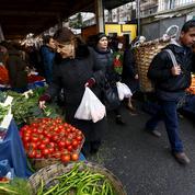 L'inflation repart en Allemagne