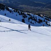 Après 2h40 enseveli sous la neige, un randonneur sauvé en Savoie