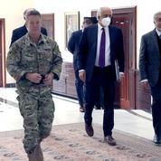Afghanistan: Biden garde le négociateur nommé par Trump