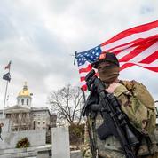 Les États-Unis en alerte face au risque de violences extrémistes