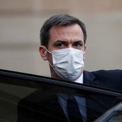 Covid-19 : Olivier Véran tiendra une conférence de presse ce jeudi à 14h