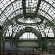 Le Grand Palais annule son exposition Noir et Blanc en raison de la pandémie