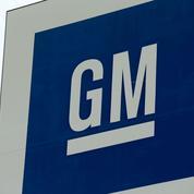 General Motors «aspire» à ne plus construire de voitures à émissions polluantes d'ici 2035