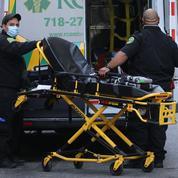 États-Unis : six morts après une fuite chimique dans une usine agroalimentaire en Georgie