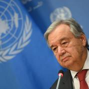 Accord nucléaire: le chef de l'ONU appelle États-Unis et Iran à travailler à une solution
