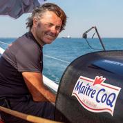 Qui est Yannick Bestaven, vainqueur au bout du suspense d'un Vendée Globe de légende?