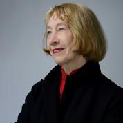 Académie française: Chantal Thomas succède à Jean d'Ormesson