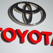 Ventes automobiles : Toyota a détrôné Volkswagen en 2020