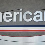 La compagnie American Airlines perd 8,9 milliards de dollars en 2020