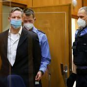 Allemagne : perpétuité pour le meurtrier néonazi d'un élu pro-migrants