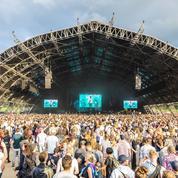 Avec le Brexit, les musiciens britanniques pourraient être moins présents en festival