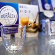 La verrerie Duralex reprise par la maison mère de Pyrex