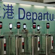 La Chine «ne reconnaîtra plus» les passeports spéciaux britanniques accordés aux Hongkongais