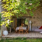 Covid-19 : comment les maisons de vacances tirent leur épingle du jeu