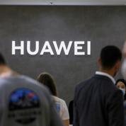 Smartphones: la part de marché de Huawei s'effondre en Chine