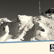 Les excuses que se donnent les déclencheurs d'avalanches