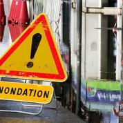 Précipitations abondantes : quatre départements de l'Est et la Corse en alerte orange