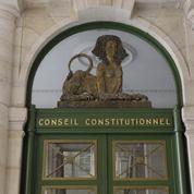 Libertés publiques : le Conseil constitutionnel recadre une nouvelle fois le gouvernement