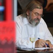 Décès de l'écrivain Michel Le Bris, créateur du festival Étonnants Voyageurs à Saint-Malo