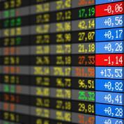 La Bourse de Paris chute de 2,02% à la clôture