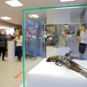 Les musées de Charleville-Mézières exposent leurs œuvres dans une galerie commerciale