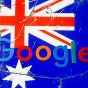 Médias: opposé à un projet contraignant, Google s'adresse aux internautes australiens
