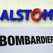 Alstom boucle le rachat du canadien Bombardier Transport pour 5,5 milliards