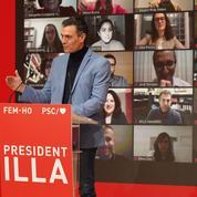 Espagne: les élections régionales en Catalogne maintenues le 14 février malgré la pandémie