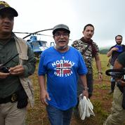 Colombie: d'ex-chefs des Farc accusés de crimes contre l'humanité pour séquestration