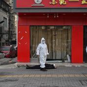 Covid-19 : le «mort de Wuhan» reste inconnu