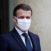 Covid-19 : Macron fait «confiance» aux Français pour «freiner l'épidémie»