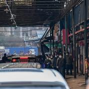 Covid-19 : les experts de l'OMS visitent le marché de Wuhan au cœur du début de la pandémie