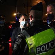Couvre-feu : Darmanin annonce une augmentation des contrôles