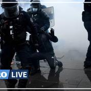 Loi «Sécurité globale» : un commissaire de police à Paris visé par une enquête